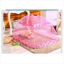 Baby Mosquito Net (4 colors available)