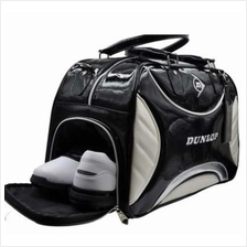 Dunlop Golf Garment Bag with Shoe Compartment - Free Shipping from Ove