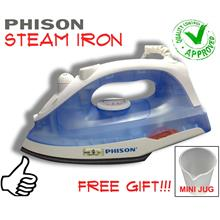 Phison Steam Iron PD-29