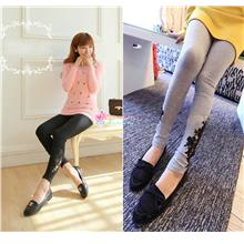 Maternity Trousers Fashion Maternity Leggings Belly Pants YF1701