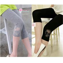 Maternity Leggings Summer Maternity Pants Legging Jegging YF1775