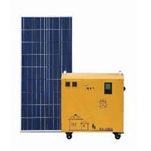 Solar Generator 300 watt + Solar Panel + 70ah Deep Cycle Battery