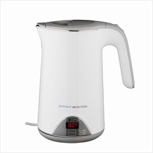 Buffalo KW 69 - 1.7L Electric Kettle (White)