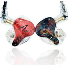 (Available) QDC 5CL - 5 Armature Live customization IEM