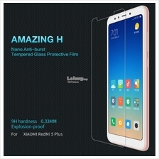 XIAOMI REDMI 5 PLUS / Mi A2 LITE NILLKIN TEMPERED GLASS PROTECTOR