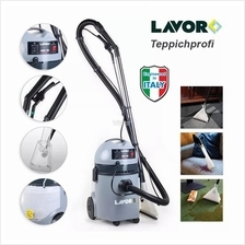 Lavor Pro 1.4kW Injection/Extraction Carpet Vacuum Cleaner