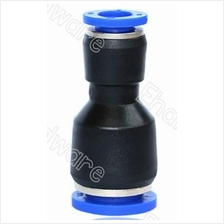 Push-in Fitting-Reducer Straight (DQPG)