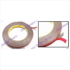 3M Scotch Double Sided Adhesive Mounting Tape 10mm (3M4011-10)
