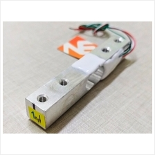 Weight Sensor - 0 to 1kg Load Cell Mini Scale Electronic Arduino PIC