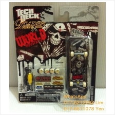 TECH DECK 96mm 9615 FINGERBOARD 073