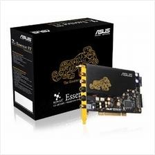 ASUS ESSENCE STX II 7.1 INT PCI-E 7.1 SOUND CARD (ESTX_II_7.1)