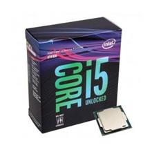 Intel® Core™ i5-8600K Processor (9M Cache, up to 4.30 GHz)