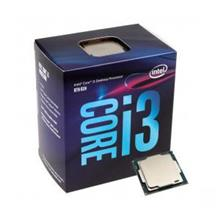 Intel® Core™ i3-8100 Processor (9M Cache, up to 4.00 GHz)