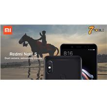 Xiaomi Redmi Note 5 AI Edition [64GB ROM + 6GB RAM] Playstore