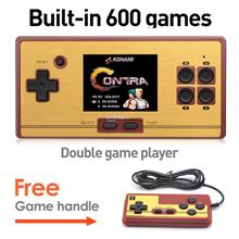 2.6 Inch Retro Handheld Game Console Portable video Game Console