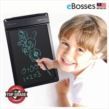 New VSON LCD Digital Drawing  & Writing Tablet Pads E-Note Paperless 9