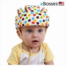 eBosses Infant Baby Toddler Soft Safety Helmet Head Protection Head