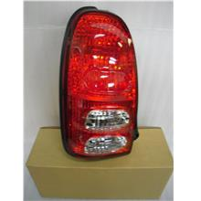 PERODUA KELISA GENUINE PARTS TAIL LAMP RH OR LH