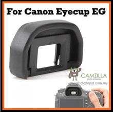 EyeCup Eyepiece EG For Canon EOS 7D 6D 1D 1DX 5D Mark III