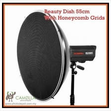 Camzilla Beauty Dish 22
