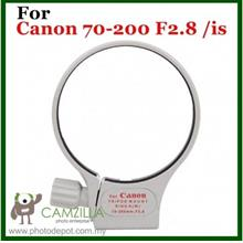 Camzilla Tripod Mount Ring for Canon EF 70-200mm f/2.8 L IS USM