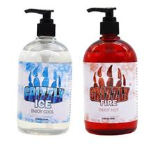 Toys UK GRIZZLY LUBRICANT 120ml (UK Rush KY Jelly) Man Sex Play