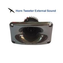 Professional Horn Tweeter External Sound for Swiftlet Farming