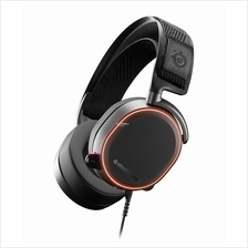 # STEELSERIES Arctis Pro RGB Gaming Headset # DTS Headphone: X v2.0