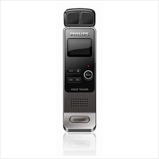 PHILIPS DIGITAL VOICE RECORDER 4GB VTR7000