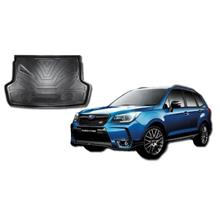 Subaru Forester Cargo Luggage Boot Tray