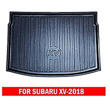 Subaru XV 2018 Cargo Luggage Boot Tray