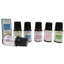 Aromatherapy Pure Essential Oil 10ml