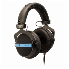 (PM Availability) Superlux HD330 / HD 330 Audiophile Headphones