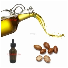 Morocco Import - Organic Virgin Moroccan Argan Oil 100ml