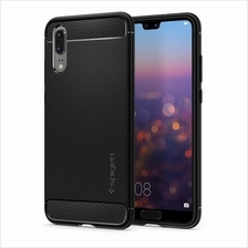 SPIGEN Rugged Armor Huawei P20 / P20 Pro Phone Case Cover Casing