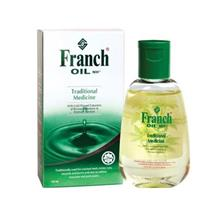 FRANCH OIL NH 120ML