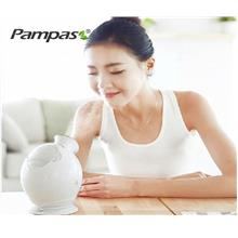 Steaming face device beauty instrument cleansing facial steamer