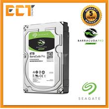 Seagate Barracuda PRO 8TB 256MB 7200RPM 3.5'''' Internal Desktop Hard Di