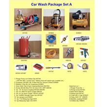 Car Wash Package 2150