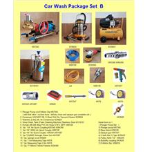 Car Wash Package 2350