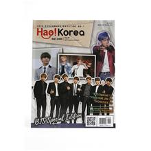BTS Special Edition Magazine vol29