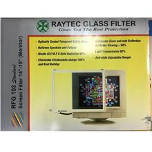 Raytec Glass Filter (14'-15') - (CLEAR STOCK)