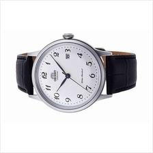 ORIENT Men Mechanical Date Watch RA-AC0003S10B