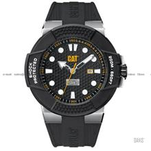 Caterpillar CAT Watches SF.141.21.111 SHOCKMASTER Date Silicone Black