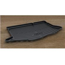 Ford Fiesta Hatchback Rear Trunk Boot Cargo Tray
