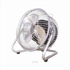 Mistral 6 inch Mini Desk Fan Ivy - MDF-600I