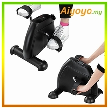 Mini Exercise Cycling Bike Bicycle Cardio Resistance Fitness Sport Gym