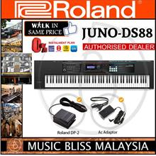 Roland JUNO-DS88 88-Keys Synthesize (end 9/27/2020 12:42 PM)