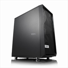 # Fractal Design Meshify C Blackout Solid Panel ATX Case #