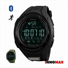SKMEI Sports Watch 1316 - Bluetooth Pedometer Stop Watch Water Resist
